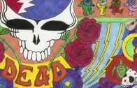"5 Hour Grateful Dead ""Jam Only"" Compilation 1971-1983"