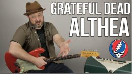 How-to-Play-Grateful-Dead-Althea-on-Guitar-Guitar-Lesson